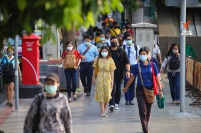 La Thaïlande est le pays le plus sûr concernant la pandémie de COVID-19