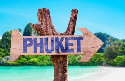 Photo Guide de Phuket, la perle de la mer d'Andaman en Thailande