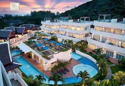 Hotel for sale in Phuket, Karon, Thailand