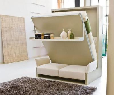 Créez un espace de vie modulable dans votre maison