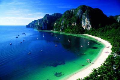 Promotion de Phuket par la TAT