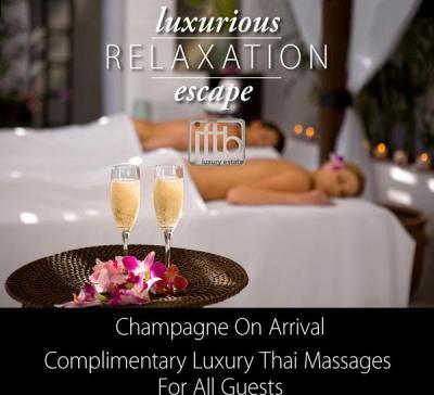Exclusive villa de 8 chambres à louer à Phuket