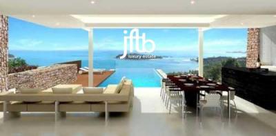 Villas de luxe à louer et à vendre à Phuket, Thaïlande