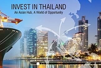 ลงทุนในอสังหาริมทรัพย์ในประเทศไทย