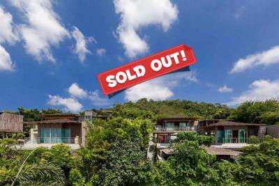 Photo Thailand Luxury Property-Sale completed by JFTB Phuket Real Estate