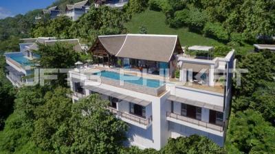 Недвижимость в Таиланде с JFTB Phuket Real Estate