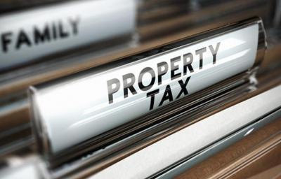ภาษีทรัพย์สินของประเทศไทย