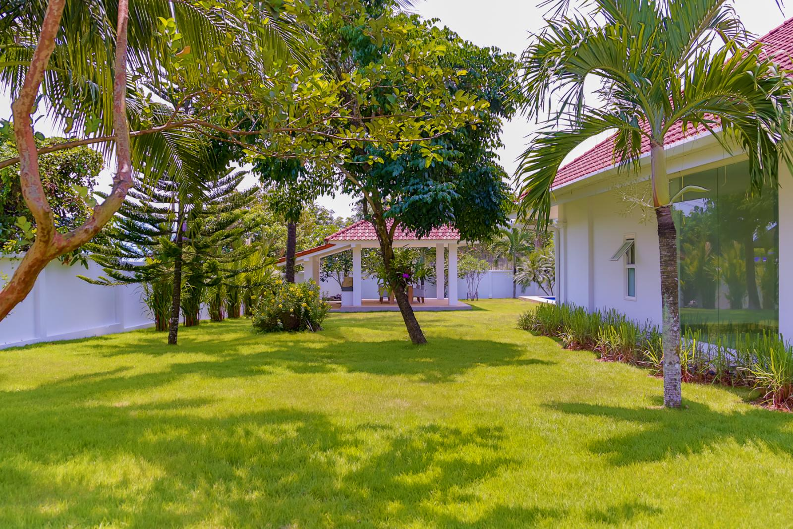 Long Term Rent Phuket Villa