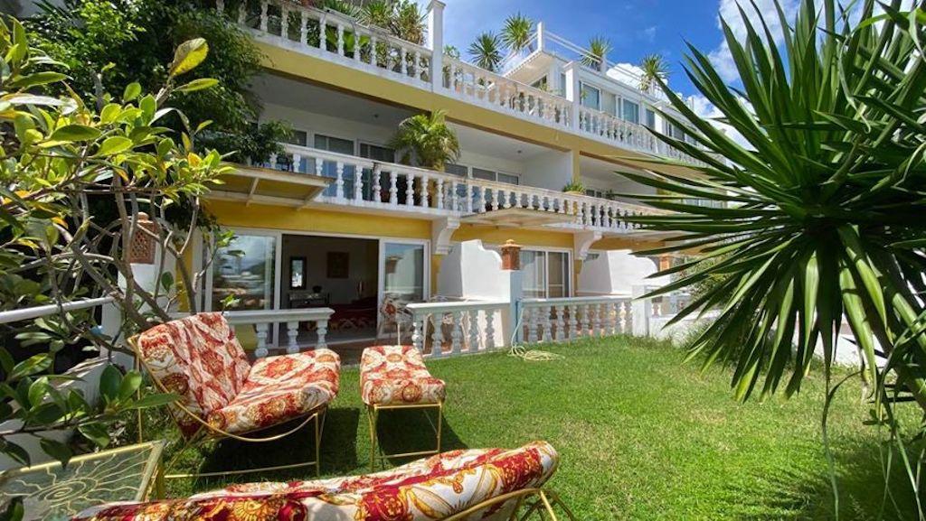 Luxury Sea View Studio For Rent In Patong Beach Phuket