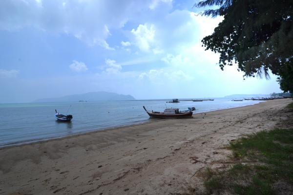 Picture  Phuket Beach Front Villa in Rawai for rent