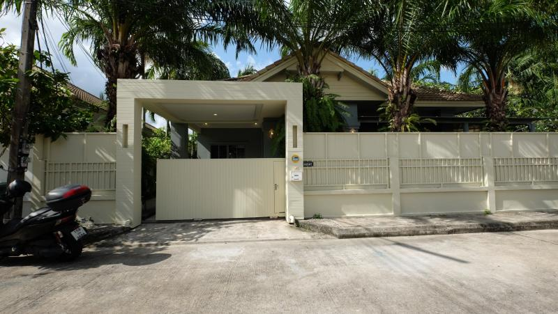 Picture Phuket modern 3 bedroom villa for Rent or for Sale in Chalong