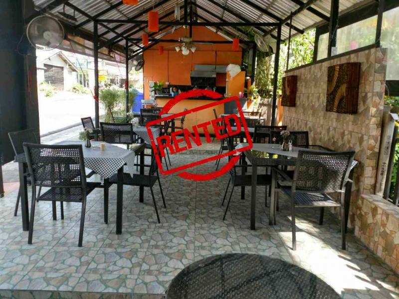 Picture Restaurant for Rent in a good location of Rawai, Phuket