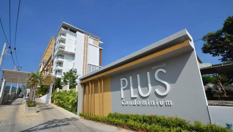 Picture 1 bedroom Condo for rent / sale at Condo Plus 2 in Kathu