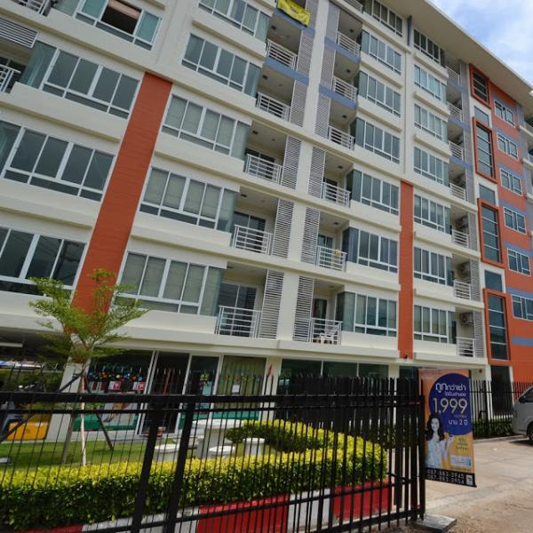 Picture 1 Bedroom Condo for rent in Kathu, Phuket