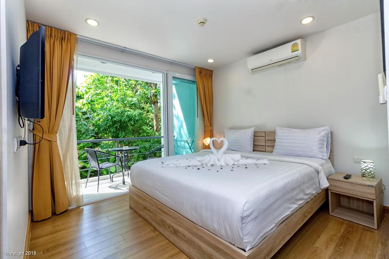 Picture Modern 1 Bedroom Condo for sale close to Karon beach