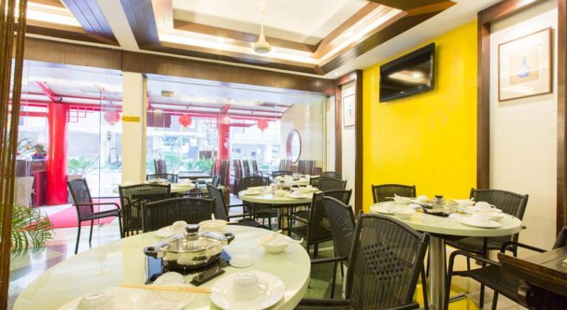 Photo Phuket Hôtel de 19 chambres avec restaurant à louer à Patong