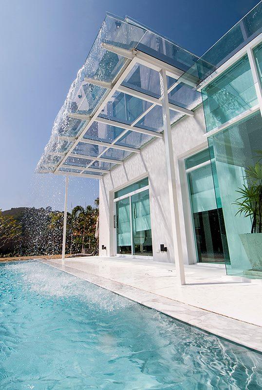 Photo Villa à vendre à Phuket: villa de 2 chambres avec piscine à Kamala