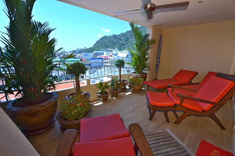 Picture Patong Luxury Penthouse For Sale - Phuket