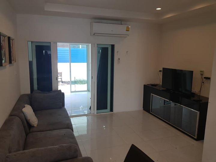 Picture 2 bedroom Shophouse for long term rental in Kathu