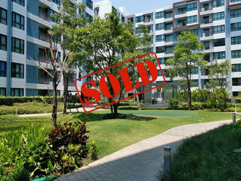 Photo 23 appartements neufs à vendre@Condominium Centrio, Phuket-ville