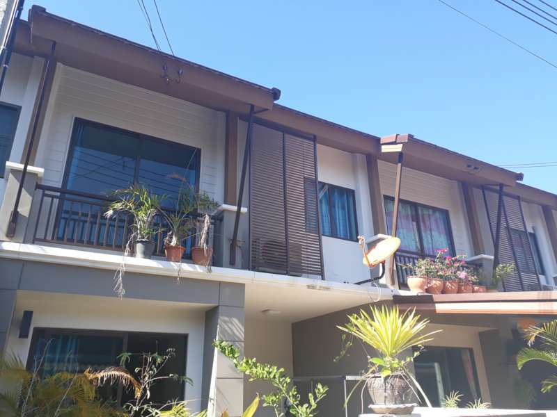 Picture 3 Bedroom House with common pool for Sale in Kathu, Phuket
