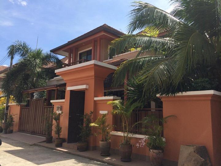 Photo Villa de 3 chambres avec piscine à louer à Patong, Phuket