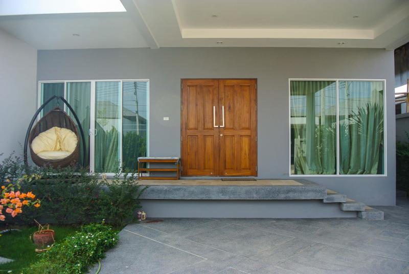 Photo Villa de 3 chambres à vendre à Laguna, Phuket, Thaïlande