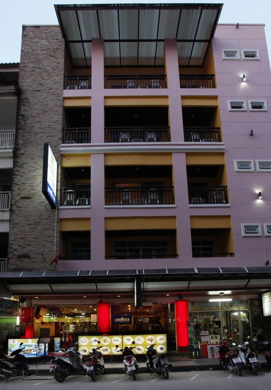Photo Hôtel 3 étoiles à vendre dans le coeur de Patong
