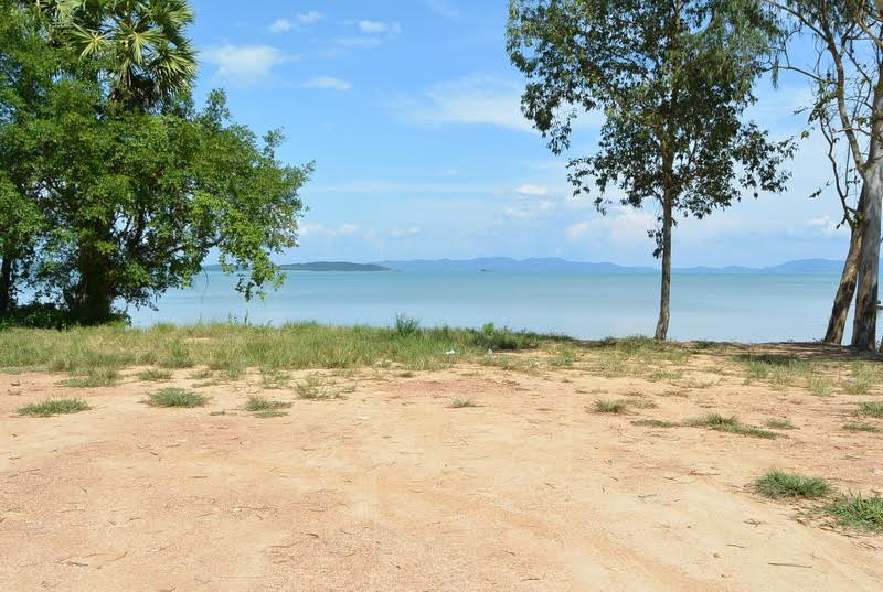 Picture Phuket Beachfront land for sale in Cape Yamu, Thailand