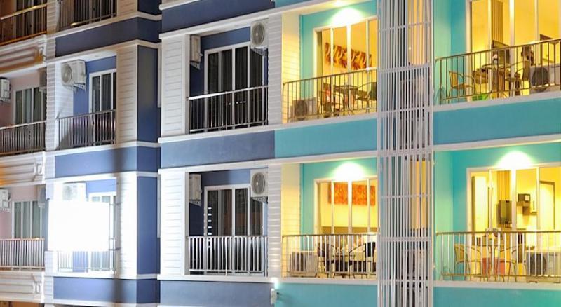 Photo Guesthouse de 32 chambres à louer à Patong Beach Phuket