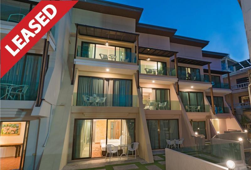 Photo Hôtel en front de mer  à louer à Patong, Phuket