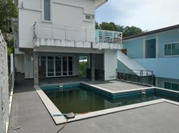 Picture Phuket- 4 Bed Pool House for Sale Patong beach