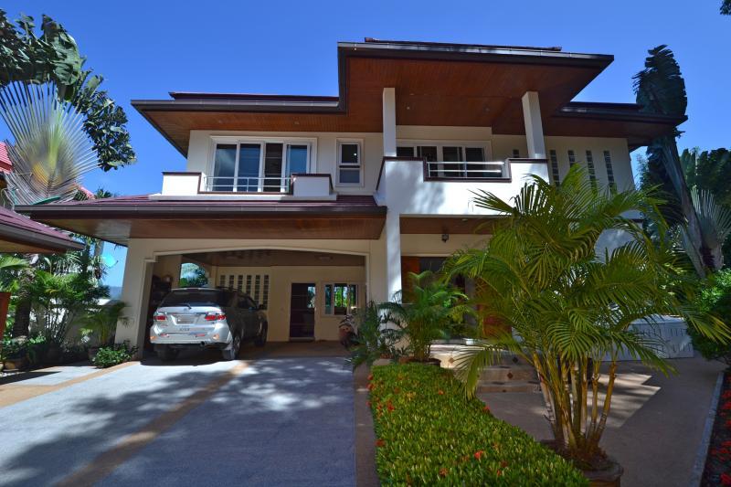 Photo Location ou vente d'une maison de luxe de 4 chambres à Kathu, Phuket, Thailande