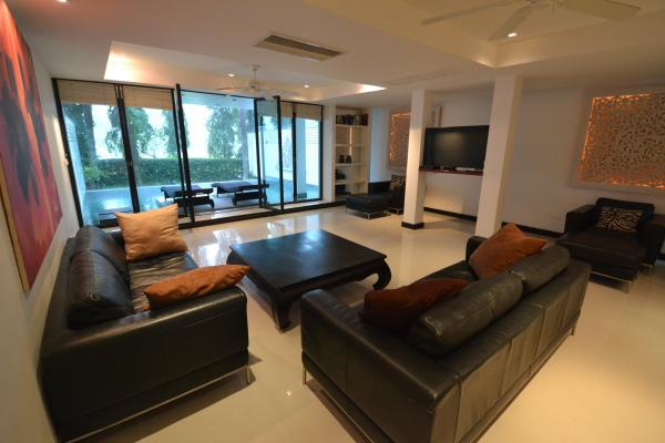 Picture  house for rent in the Phuket Country Club, Kathu
