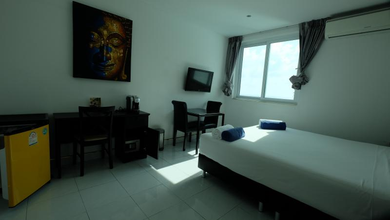 Picture 1 room for rent in Phuket near Patong beach