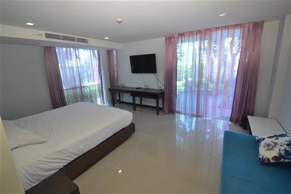 Picture 1 bedroom apartment for rent in Phuket near Patong beach