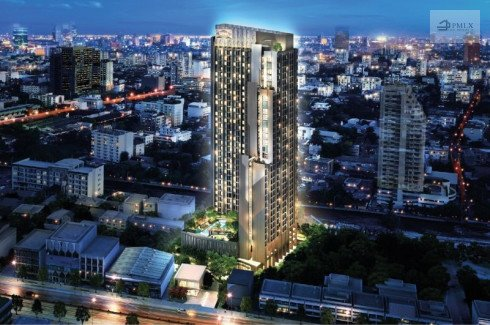Picture Luxury 2 Bedroom Condo for Rent at The Niche Pride Residence, Bangkok