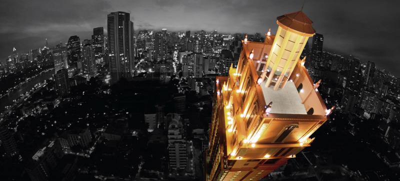 Photo Loft à vendre et à louer à Aguston Sukhumvit 22, Bangkok