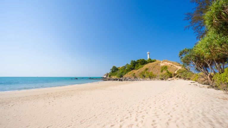 Picture Ko Lanta lands for sale