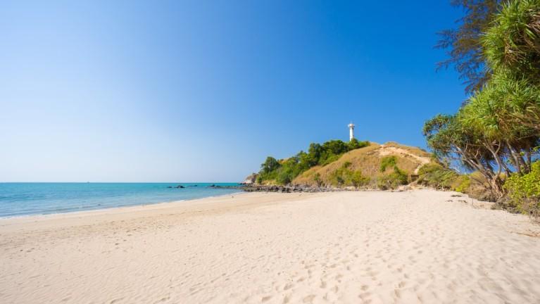 Photo Terrains en front de mer à vendre à Ko Lanta