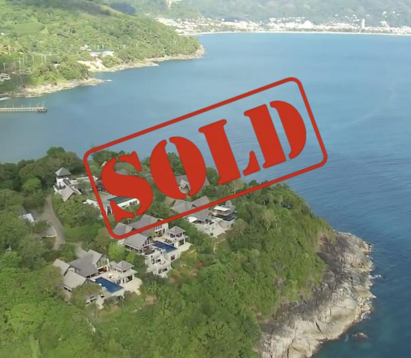 图片 卡马拉待售高端住宅区的海滨地块