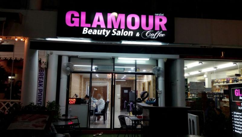 Picture Phuket Beauty Salon for Rent in Patong Beach