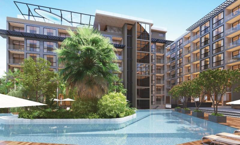Picture  Phuket Luxury Apartments and Condos for Sale in Kamala