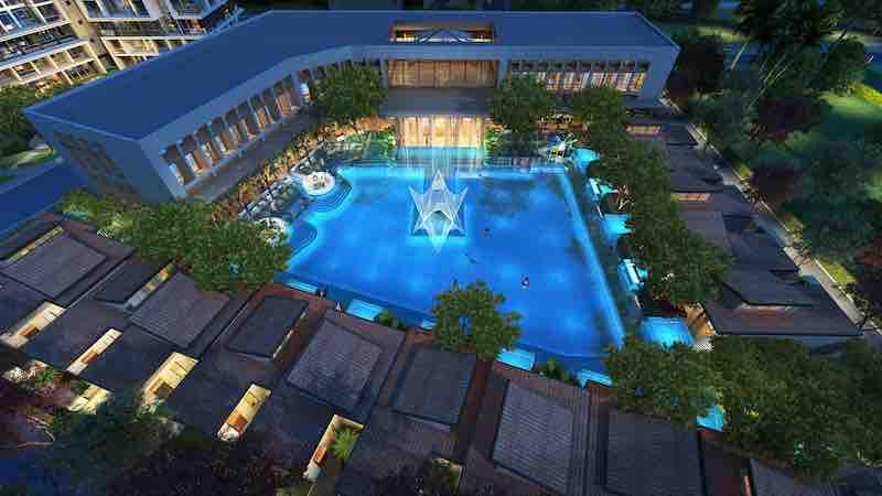 Picture 奈通海滩待售的全新一卧室公寓,投资保证计划高达 1%