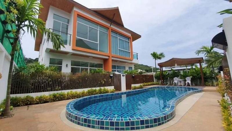 Photo Maison neuve avec 3 chambres offerte à la vente ou à la location à Kamala