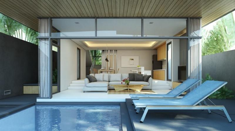 Picture Phuket Luxury Private Pool Villa for Sale – Rawai
