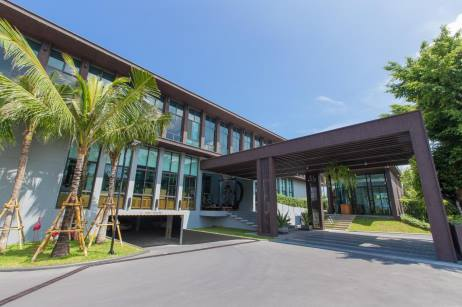 Picture Phuket commercial space for rent in Rawai