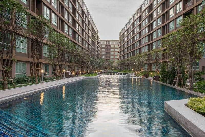 Photo Studio pas cher à louer à Kathu, Phuket - entièrement meublé avec des installations complètes