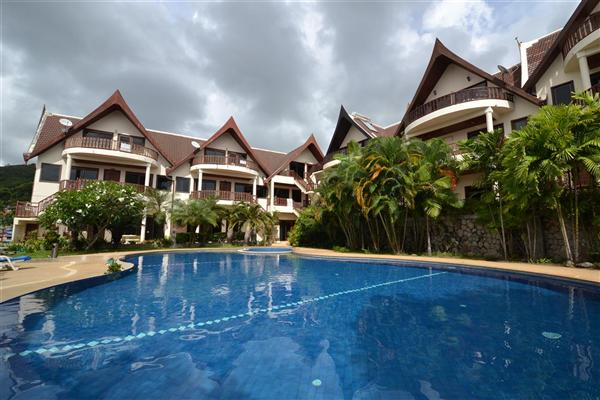 Picture Phuket property investment: 5 condos for sale in Patong