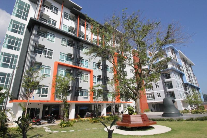 Picture 1 bedroom Condo for rent in Chalong, Phuket, thailand
